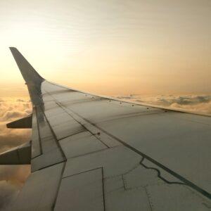 Turbulencias: ¿qué son y cuántos tipos de turbulencias hay?