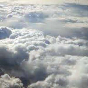 Cumulonimbus: ¿son peligrosas para los aviones?